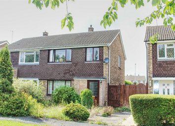 3 bed semi-detached house to rent in Brampton, Huntingdon, Cambridgeshire PE28