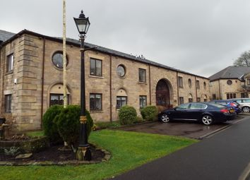 Thumbnail 2 bedroom flat to rent in Moss Bank House, Smithills