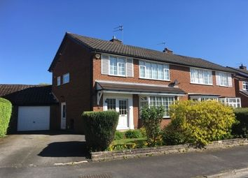 Thumbnail 3 bedroom property to rent in Patch Lane, Bramhall, Stockport