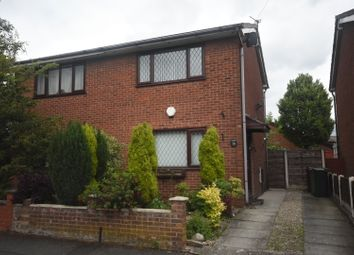Thumbnail 1 bedroom semi-detached house for sale in Settle Street, Little Lever, Bolton