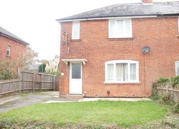 Thumbnail 5 bed semi-detached house to rent in Woodcote Road, Southampton