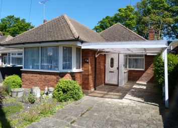 Thumbnail 3 bed bungalow for sale in St. James Avenue, Broadstairs