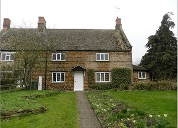 Thumbnail 3 bed cottage to rent in High Street, Eydon, Daventry