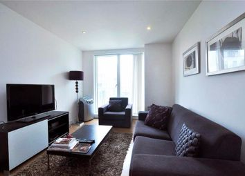 Thumbnail 2 bed flat for sale in Yeo Street, Bow, Greater London