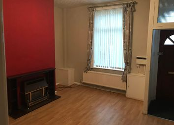 Thumbnail 2 bed terraced house to rent in Denton Street, Bury