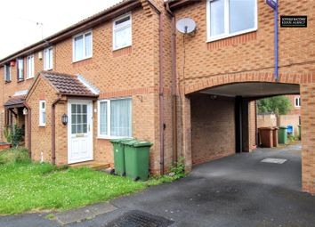 Thumbnail 3 bed terraced house for sale in Victory Way, Grimsby