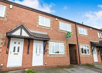 Thumbnail 3 bed semi-detached house to rent in Cedar Road, Castle Gresley, Swadlincote