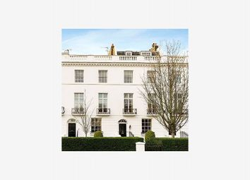 Thumbnail 7 bed terraced house for sale in Pelham Place, South Kensington