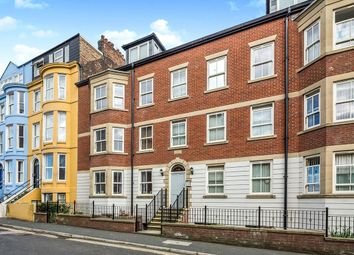 Thumbnail 2 bed flat for sale in Castle Heights, Marlborough Street, Scarborough, North Yorkshire