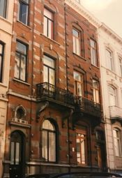 Thumbnail 5 bed town house for sale in Ixelles, Brussels, Belgium
