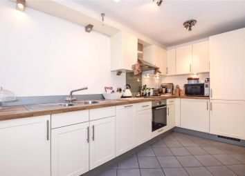 Thumbnail 2 bed flat to rent in Alpha House, Napier Road, Crowthorne, Berkshire