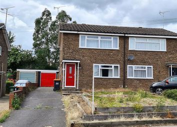 Thumbnail 2 bed semi-detached house for sale in St. Marys Way, Leighton Buzzard