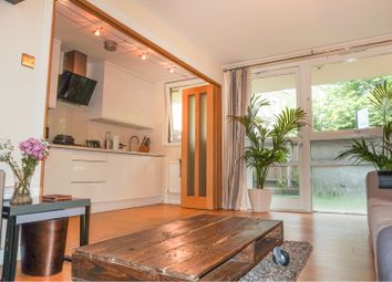 Thumbnail 1 bed flat for sale in Mary Datchelor Close, London