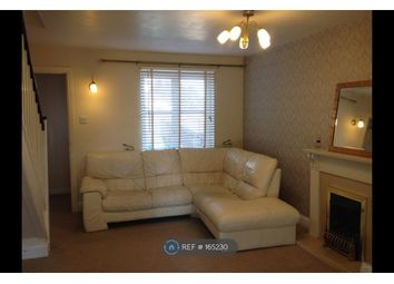Thumbnail 2 bed terraced house to rent in Fintry Avenue, Livingston