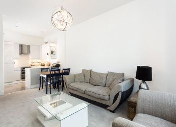 Thumbnail 1 bedroom flat for sale in The Residence, Bishopthorpe Road, York