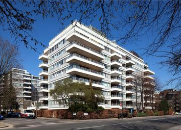 Thumbnail 2 bedroom flat for sale in Imperial Court, 55-56 Prince Albert Road, St John's Wood