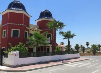 Thumbnail 3 bed town house for sale in Urb. Cdad. Quesada 2, 03170 Cdad. Quesada, Alicante, Spain