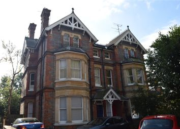 Thumbnail 1 bed flat to rent in London Road, Reading, Berkshire
