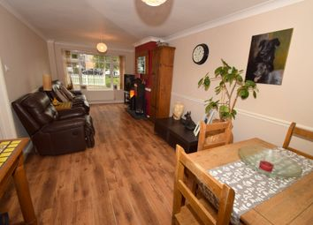 Thumbnail 2 bed semi-detached house for sale in Barton Grove, Kedington, Haverhill