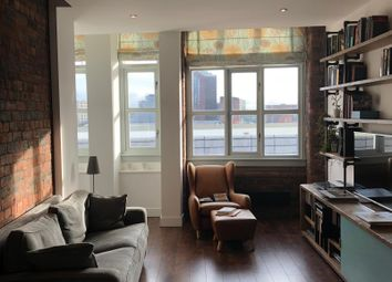 Thumbnail 2 bed flat for sale in Redhill Street, Ancoats, Manchester