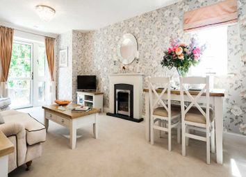 Thumbnail 2 bed flat for sale in Tickhill Road, Bawtry, Doncaster