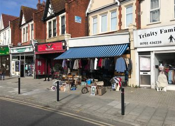 Retail premises to let in West Road, Westcliff-On-Sea, Essex SS0