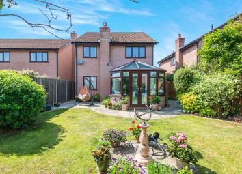 4 bed detached house for sale in Locks Heath Park Road, Locks Heath, Southampton SO31