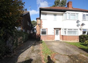 2 bed maisonette to rent in Marlborough Hill, Harrow HA1