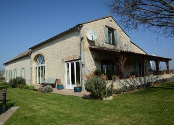 Thumbnail 4 bed property for sale in Landerouat, Gironde, France