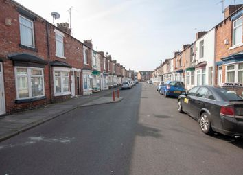 Thumbnail 3 bed terraced house for sale in Costa Street, Middlesbrough