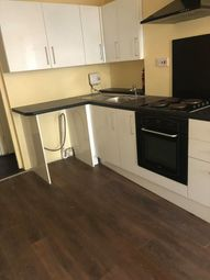 Thumbnail 1 bed flat to rent in Kent Street, Fleetwood