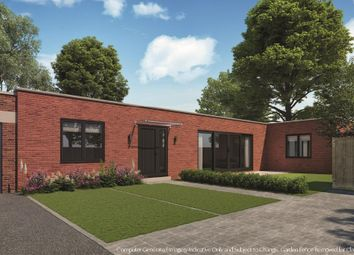 Thumbnail 3 bed bungalow for sale in Clewer Hill Road, Windsor