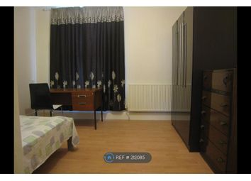 Thumbnail 4 bed semi-detached house to rent in Ednaston Road, Nottingham