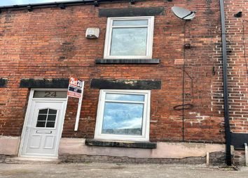 Thumbnail 2 bed property to rent in Pindar Oaks Cottages, Kendray, Barnsley