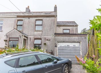 Thumbnail 3 bed terraced house for sale in Stannary Road, Stenalees, St. Austell