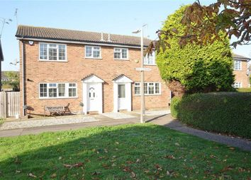 Thumbnail 3 bed semi-detached house for sale in Aylesbeare, Shoeburyness, Southend-On-Sea