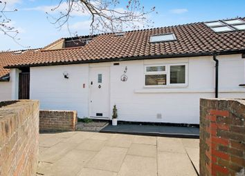Thumbnail 3 bed terraced house for sale in Albyns, Langdon Hills, Basildon