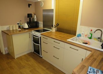 Thumbnail 1 bedroom flat to rent in Beach Road, Lowestoft
