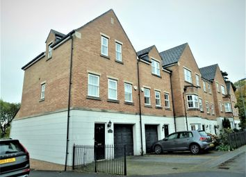 Thumbnail 3 bed end terrace house to rent in Pinders Square, Wakefield, West Yorkshire