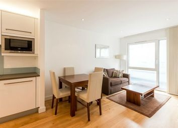 Thumbnail 1 bed flat for sale in Gillingham Street, London