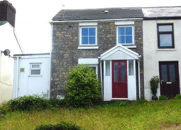 Thumbnail 2 bed end terrace house for sale in Cowbridge Road, Brynsadler