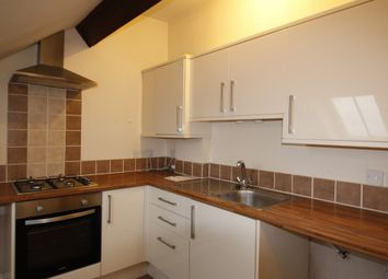 Thumbnail 2 bed flat to rent in Micklegate, Pontefract