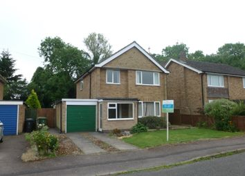 Thumbnail 3 bedroom property to rent in Fairfield Close, Langham, Oakham