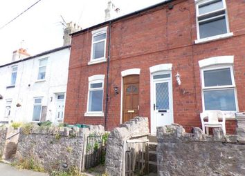Thumbnail 2 bed terraced house for sale in Maes Y Fron, Llysfaen, Colwyn Bay, Conwy