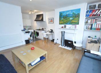 Thumbnail 1 bed flat to rent in Fairhazel Gardens, London