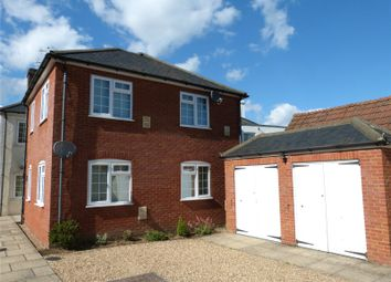 Thumbnail 1 bed flat to rent in Eclipse House, Terrace Road South, Binfield, Bracknell