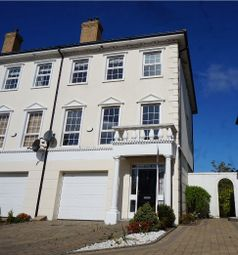 Thumbnail 4 bed town house to rent in Berkeley Hall, Lisburn