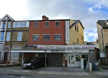 Thumbnail Studio for sale in Lytham Road, Blackpool