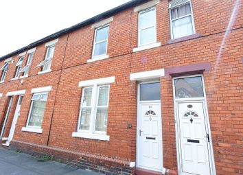 Thumbnail 3 bedroom terraced house to rent in Brook Street, Carlisle