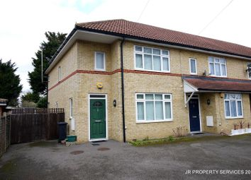 Thumbnail 3 bed end terrace house for sale in Goffs Lane, Goffs Oak, Waltham Cross